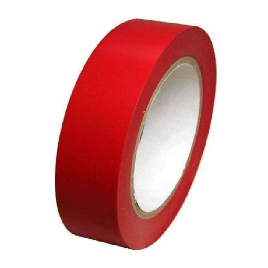 PP Strapping, gereckt, 50 mm x 66 m, orange